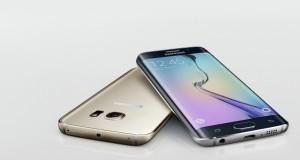 Clinic' Informatique information Samsung Galaxy S6 Edge