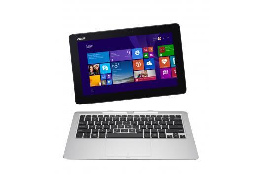 PC hybrid tablette pc