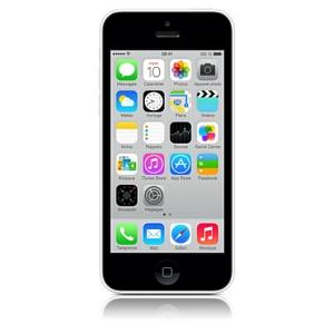 Réparation Apple iPhone 5C