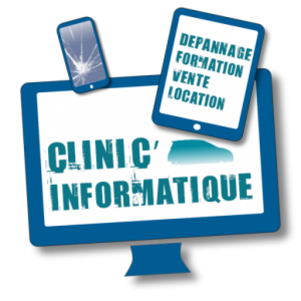 Clinic Informatique