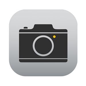 Réparation Caméra avant