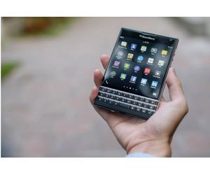 Terminé les smartphones pour BlackBerry