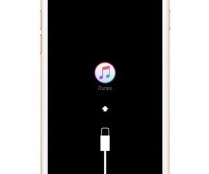 Echec de mise à jour IOS 10 – restauration iTunes