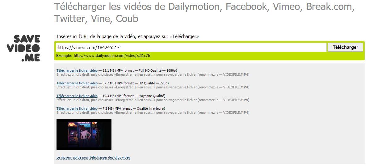 Tuto informatique Mareuil Les Meaux  Télécharger des vidéo