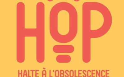 iPhone : L'association HOP donne un mauvais conseil