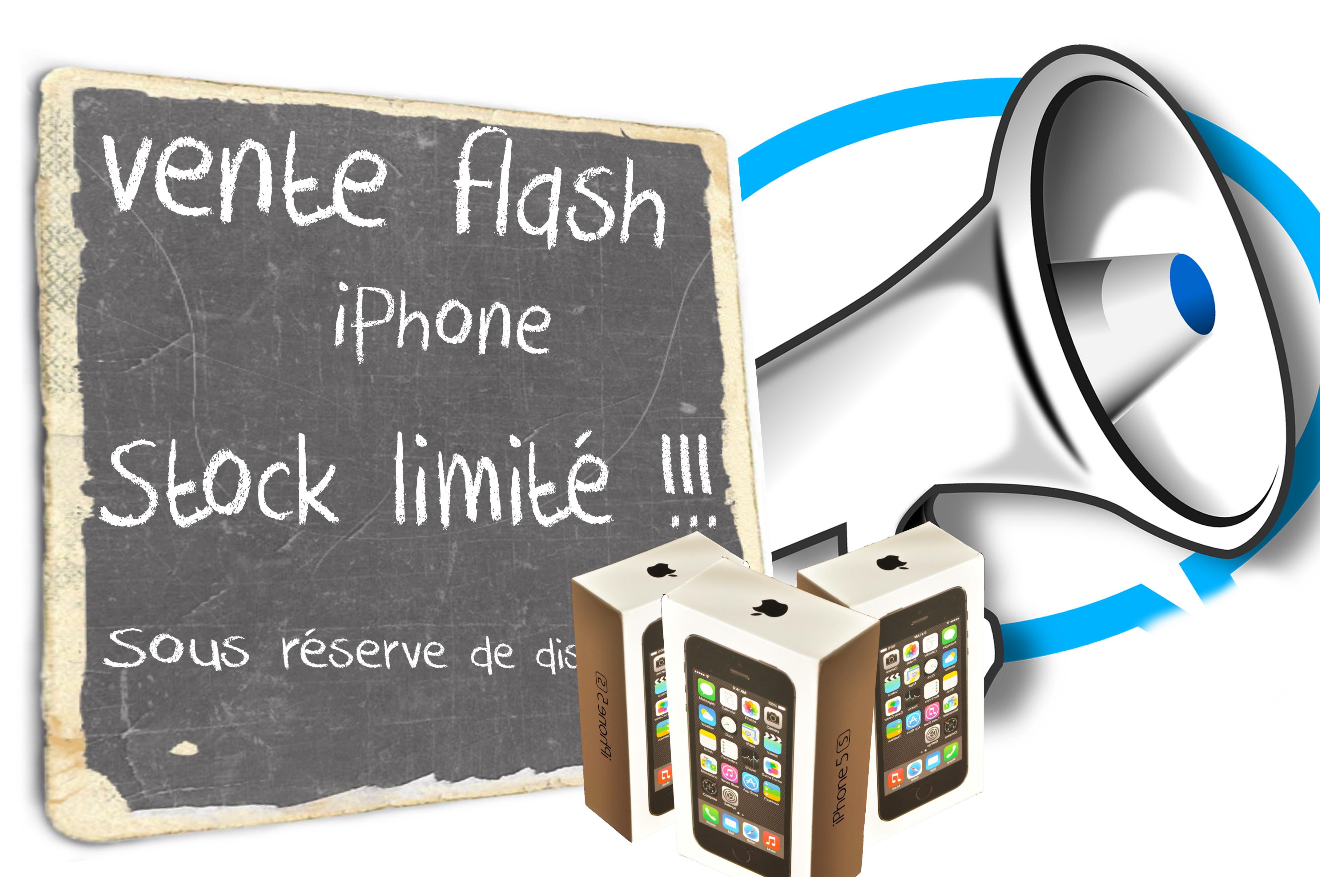 Vente flash smartphone 27 octobre 2015 clinic informatique - Vente flash internet ...